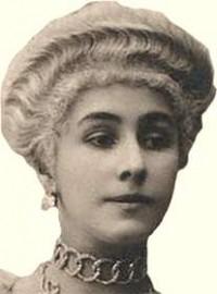Матильда Феликсовна Ксешинская — прославленная русская балерина и педагог