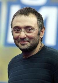 Сулейман Абусаидович Керимов – политик, бизнесмен, меценат, владелец футбольного клуба Анжи