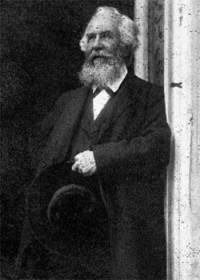 Андрей Николаевич Бекетов – ботаник-эволюционист, педагог, популяризатор и организатор науки