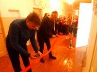 Тем временем в Украине: депутат устроил праздник в честь ремонта туалета