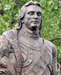 Федор Матвеевич Апраксин — граф, генерал-адмирал Российского флота
