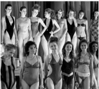 Как проходил первый конкурс красоты в Советском Союзе