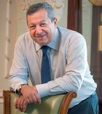 Захар Давидович Смушкин биография предпринимателя, профессора, члена Совета по развитию лесного комплекса Российской Федерации при Правительстве Российской Федерации
