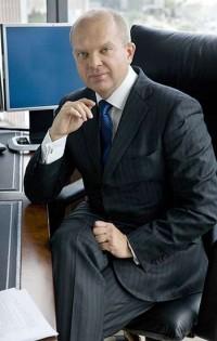 Юрий Алексеевич Соловьев — финансист и управленец в «ВТБ», «Теле2», «Аэропорт Альянс», «РТП Холдинг» и др.