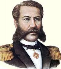 Александр Фёдорович Можайский — контр-адмирал, пионер авиации, изобретатель